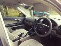 Audi a3 2.0fsi