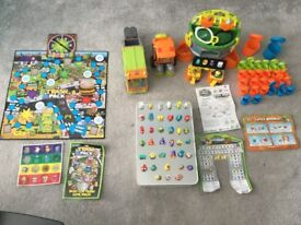 Trash Pack Collection Toys