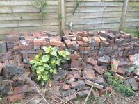 Antique bricks for sale £30