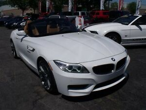 2014 BMW Z4 28i-MPACKAGE-SDRIVE/ AUTOMATIQUE