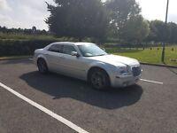 Chrysler 300c 3.5 V6 LOW MILEAGE