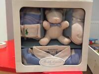Ralph Lauren Layette gift box set (3 months)