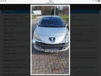 Peugeot 207 Sport CC