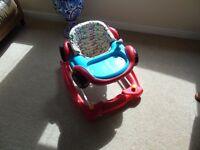 My Child Car Walker