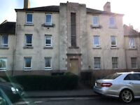 EXTREMELY WELL PRESENTED 2 BED UNFURNISHED FLAT IN CRAIGENTINNY