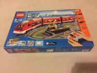 Lego Passenger Train Set 7938
