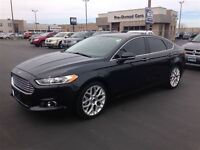 2013 Ford Fusion Titanium - $76/WEEK - WINDSORCHRYSLER.COM Windsor Region Ontario Preview