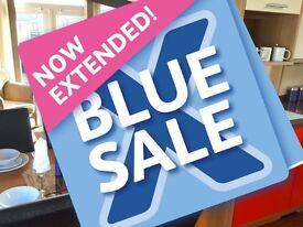 STUNNING Static Caravan For Sale - Huge Savings in Blue Cross Sale. 4* Holiday Park. Seaside Town.