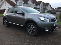 Nissan Qashqai '61 Reg - Priced to be cheaper than all comparable on AUTO-TRADER and GUMTREE