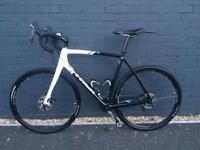 Trek Boone 5 cyclocross bike (58cm)