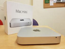 Mac Mini 2017 - 1.4GHz i5 500GB