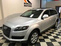 2007 Audi Q7 Quattro AWD 3.6 Loaded Luxury *Everyone Approved*