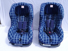 Britax Renaissance Stage 1 Car Seat 9kg - 18kg (approx 9mths - 4 years)