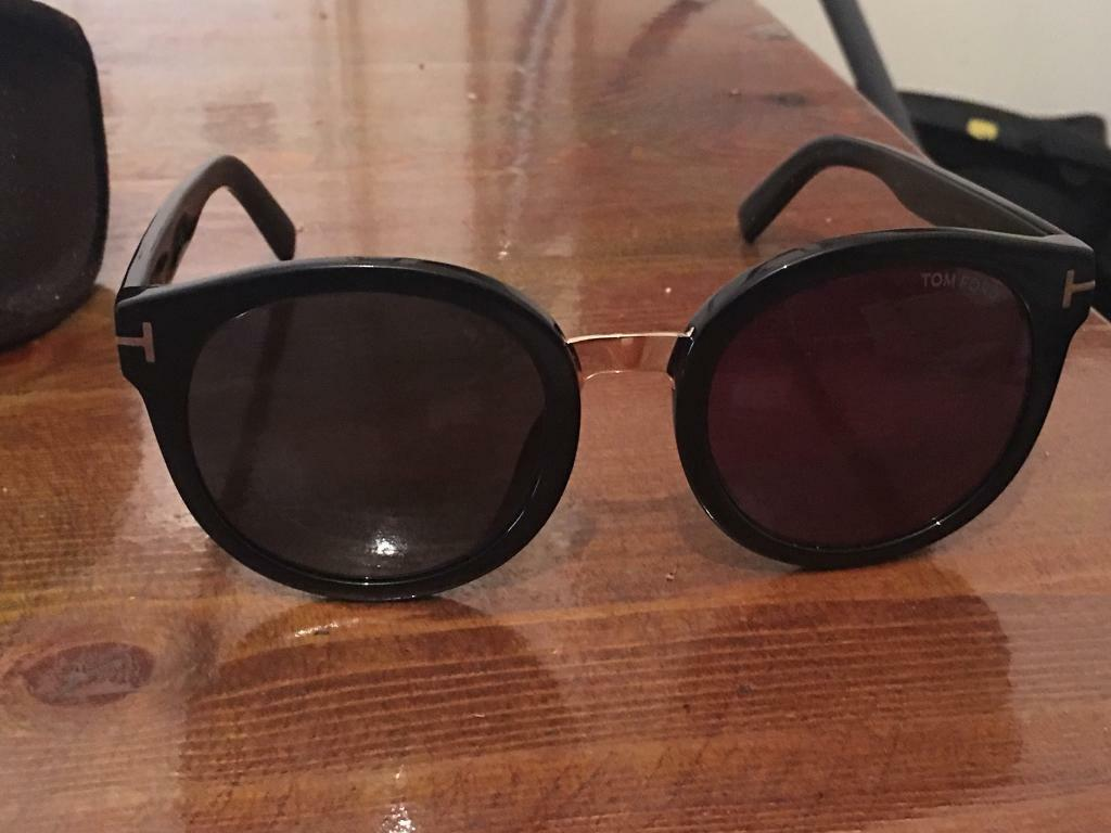 TOM FORS SUNGLASSES
