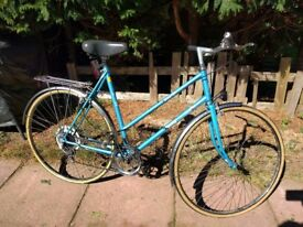 Vintage Raleigh Estelle
