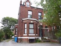 FIRST FLOOR ONE BEDROOM FLAT, ST CLEMENTS ROAD, CHORLTON