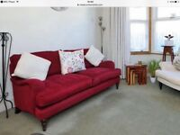 John Lewis Sofa in excellent condition