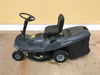 "MOUNTFIELD 26"" RIDE ON MOWER"