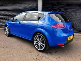 2012 SEAT LEON 2.0 TDI 140 FR NOT IBIZA GOLF JETTA AUDI A3 A4 S LINE ASTRA GTC CIVIC TYPE R FOCUS ST