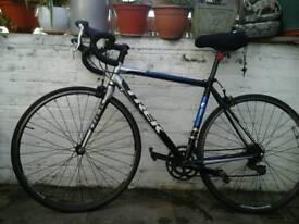 Trek alpha bike for