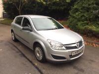 Vauxhall Astra 1.6 Life