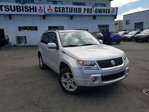 2007 Suzuki Grand Vitara JLX-L; Local & No accidents!