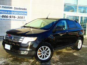 2009 Ford Edge SEL AWD TOIT OUVRANT PANORAMIQUE AUTOMATIQUE