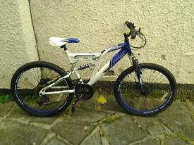 bycycle for sale.