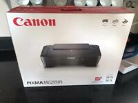FREE OF CHARGE Cannon printers