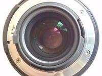Nikon Teleconverter TC-201 2x - Mint condition