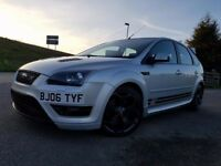 Ford Focus 2.5 SIV ST-2 5dr (05 - 08)