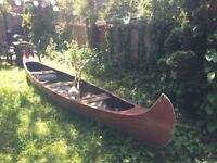CANOE in very good condition