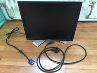 Dell monitor for sale