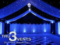 MARQUEE & GAZEBO HIRE SPECIAL OFFER PACKAGES