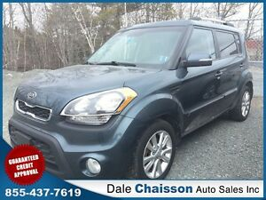 2012 Kia Soul 2.0L 2u Heated Seats New brakes & Tires