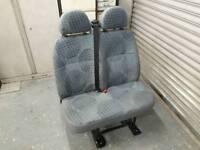 Transit van seats