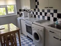 Beautifully furnished one bedroom flat in West Drayton