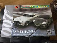 007 James Bond Micro Scalextric