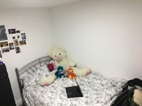 Double bedroom in 4 bed student house