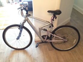 Lady's /women's mountain bike
