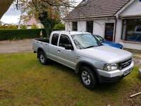 Offers 2004 4x4 ford ranger supercab px