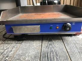 Table/Worktop griddle