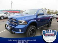 2016 Ram 1500 SOLD** BEING LIFTED** COMING SOON