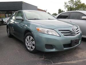 2010 Toyota Camry Camry-Grade 6-Spd AT Cambridge Kitchener Area image 3