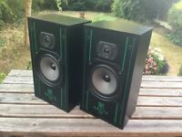 Wharfedale Delta 50 speakers
