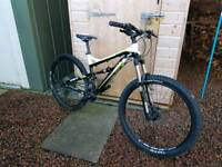 Calibre Bossnut mountainbike