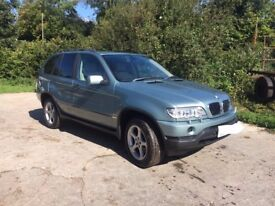 2001 BMW X5 - Only 135,853 miles