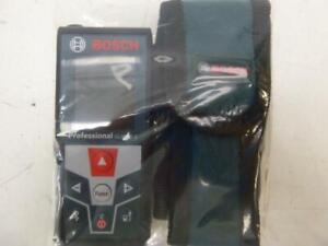 Bosch Range Finder - We Buy And Sell New And Used Hand Tools ! 44425 - JL713417