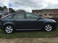 Ford Focus 1.6tdci £30 a year road tax