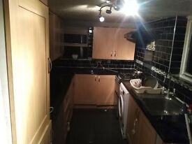 good size double bed rooms close to the town centre